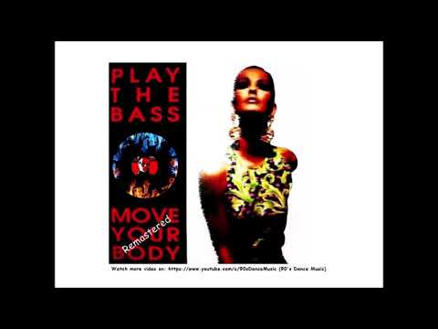p t b move your body radio mix