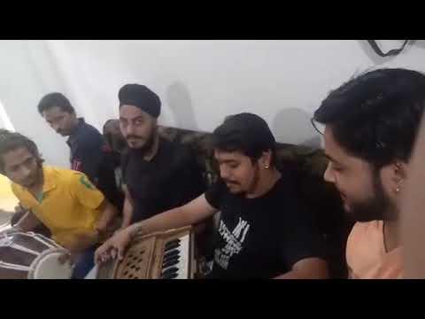 Tum Toh Thehre Pardesi Saath Kya Nibhaoge Altaf Raja ft SHUBHAM TIWARI