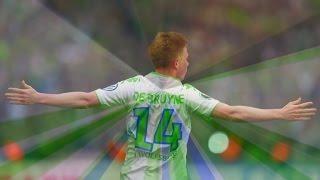 """""""Schwere 14 Tage"""" in Wolfsburg - wechselt de Bruyne noch?"""
