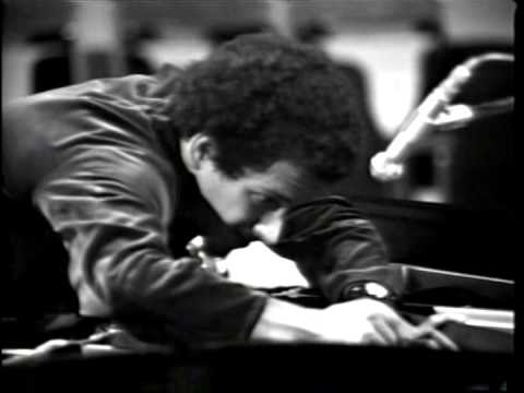 Charles Lloyd-Keith Jarrett 1968