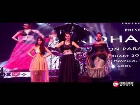 Dayal Singh College Fashion Show | Engifest 2016 | DTU