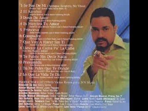 Frank Reyes Dosis de Amor 2005