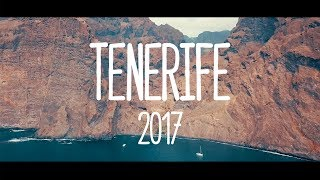 TRAVEL VIDEO - TENERIFE ADVENTURES