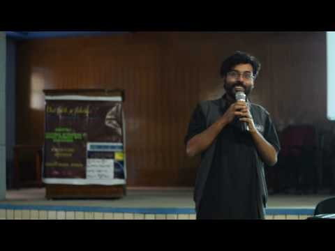 Chat with a Scholar 3A - Abhirup Ghosh