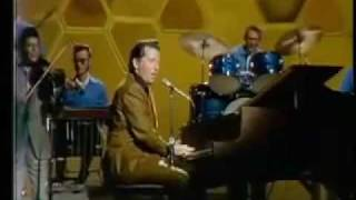 Jerry Lee Lewis-