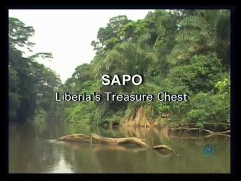 EX-COMBATANTS AND GOLD MINES IN LIBERIA Part#1