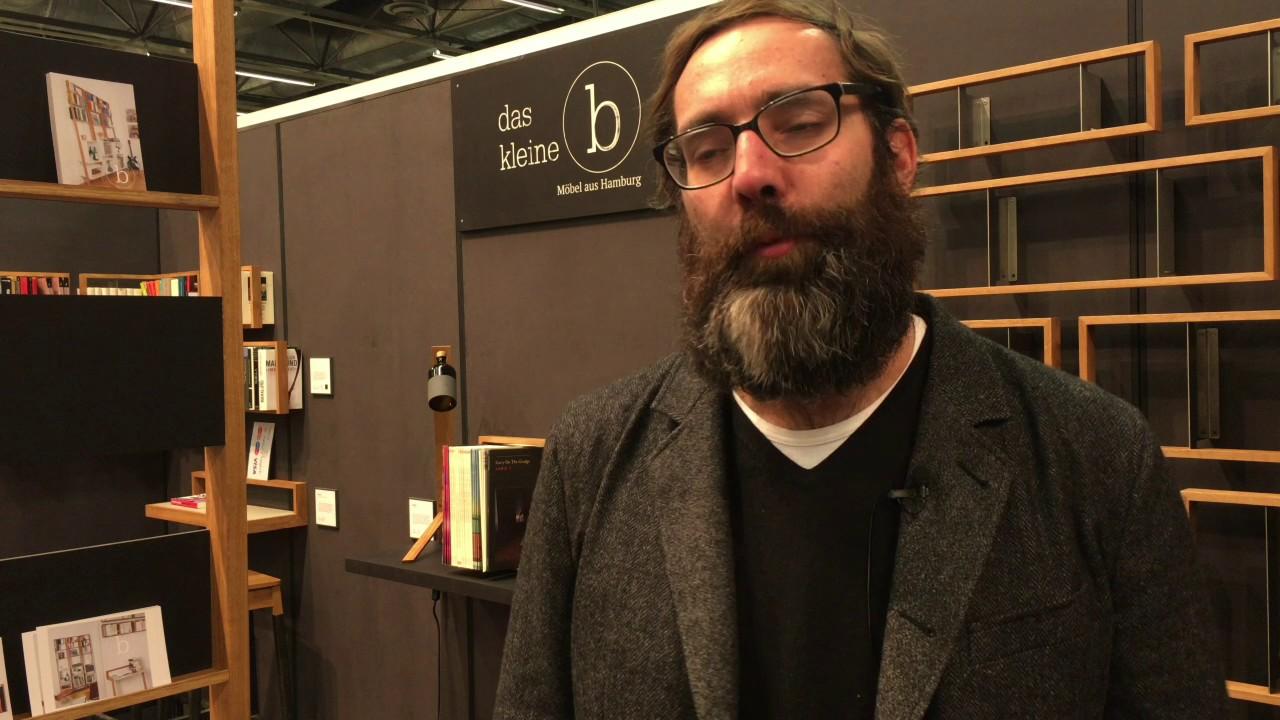 Blickfang Designer Jens Baumann Von Das Kleine B