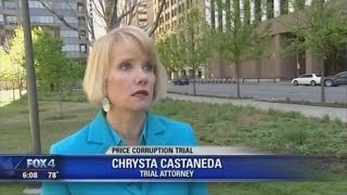 Trial Attorney Chrysta Castañeda discusses John Wiley Price corruption trial on 4/3/17