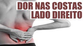 Caminhar esquerda inferior costas dor nas ao