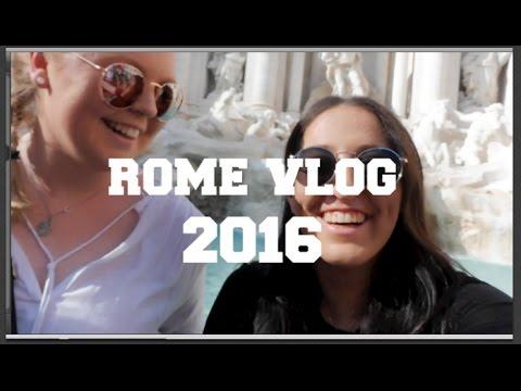 NAT AND SOPH TAKE: Rome