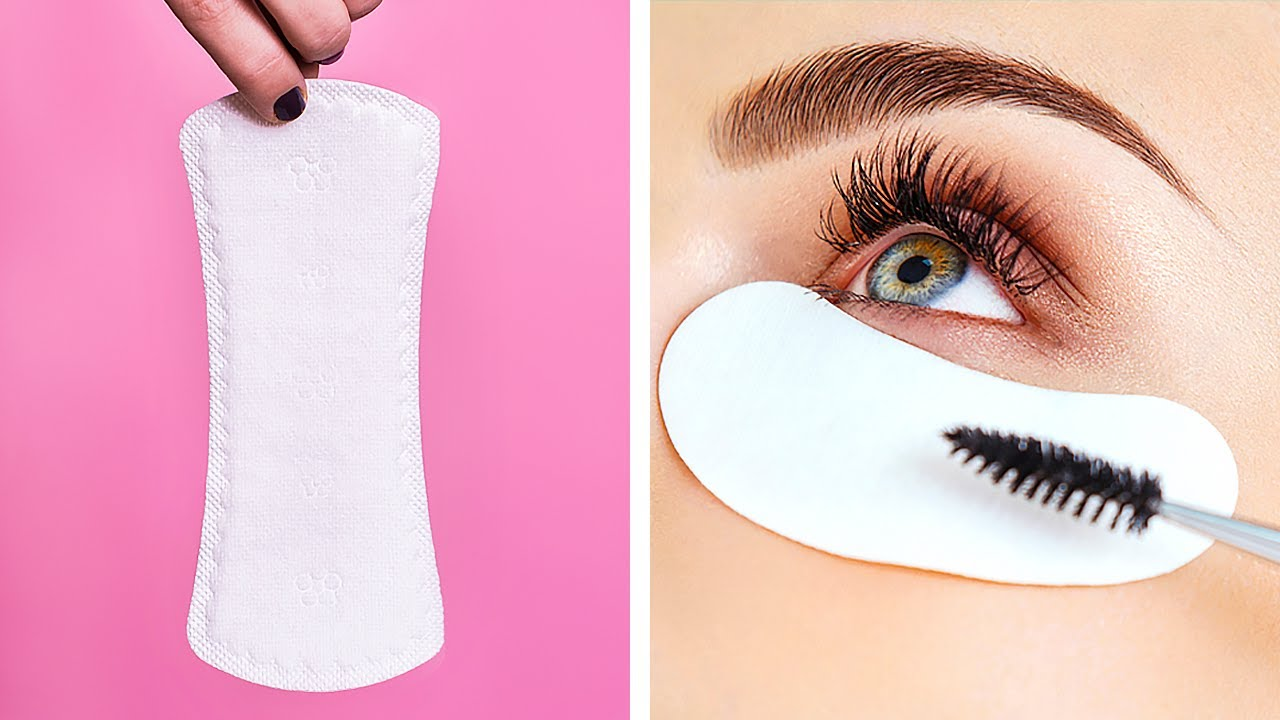 Genius Beauty Hacks That Every Girl Needs To Know