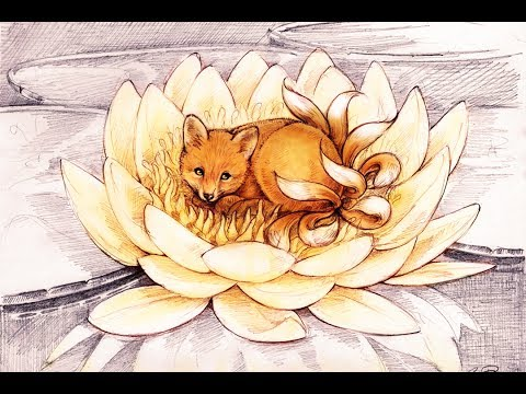 BECOME A CELESTIAL KITSUNE - SUBLIMINAL BIOKINESIS - USE FOX ABILITIES
