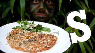 Wild Food - FridgeCam
