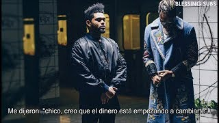 Future Comin Out Strong Ft The Weeknd Sub En Español