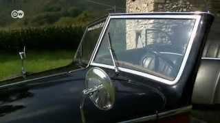 Horch 930 V BJ 1937 | Drive it!