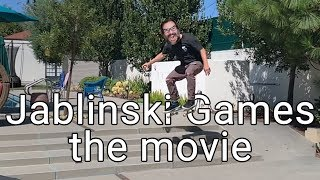 Jablinski Games: THE MOVIE Unofficial Trailer
