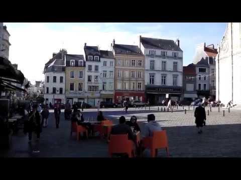 Boulogne, France