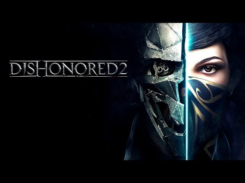 Dishonored 2 Mission 5 LE CONSERVATOIRE ROYAL