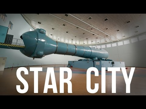 Star City | 100 Wonders | Atlas Obscura