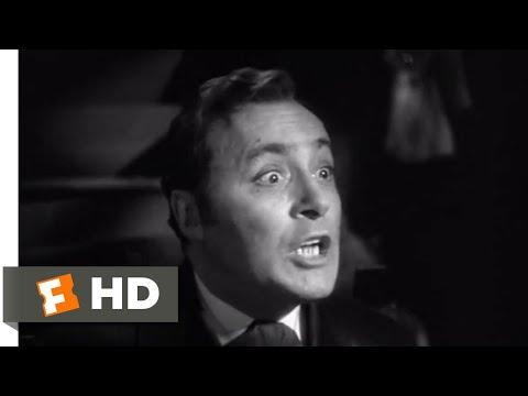 Gaslight (1944) - A Wife's Revenge Scene (8/8) | Movieclips