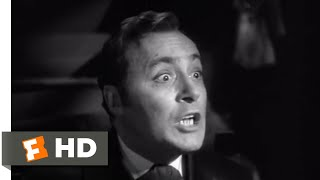 Gaslight (1944) - A Wife's Revenge Scene (8/8) | Movieclips