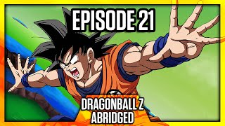 DragonBall Z Abreviada: Episodio 21 - TeamFourStar (TFS)