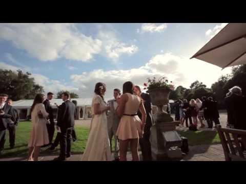 Wedding Marquee - Abbas Marquees at Ston Easton Park