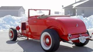 1932 Ford Cabriolet  Used Cars - Mankato,Minnesota - 2014-01-20