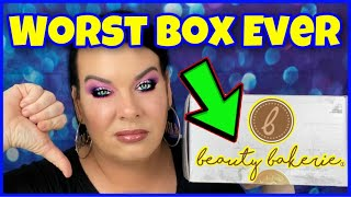 $50 Beauty Bakerie Makeup Mystery Box *Unboxing* August 2020