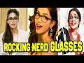 Bollywood Celebrities Rocking Nerd Glasses Trend