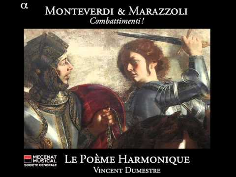 monteverdis lamento della ninfa compositional From monteverdi's lamento della ninfa serious composition for organ or harpsichord, using one subject or theme in continuously developed imitation.