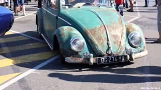 RetzRo Day - Journée Vintage - Bernerie en Retz - 44