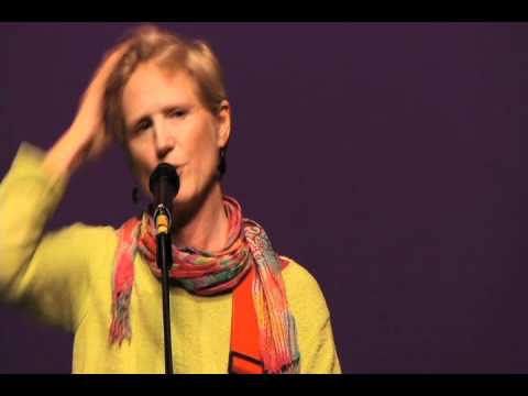 TEDxHomer-Libby Roderick-How Could Anyone?