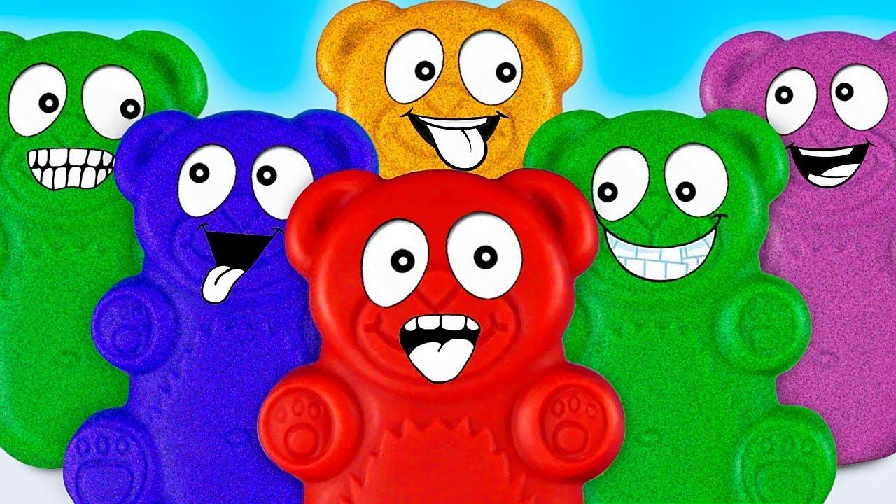 Jelly Friends