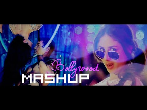 Bollywood Mashup 2017 | PopLove