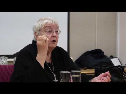 Erin Pizzey on male suicide