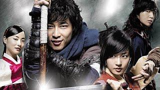 Hong-Gil-Dong / Episode - 1