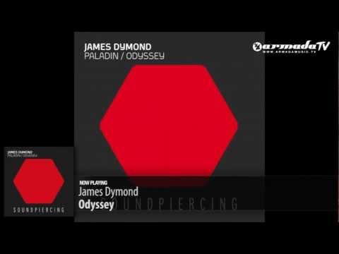 James Dymond - Odyssey