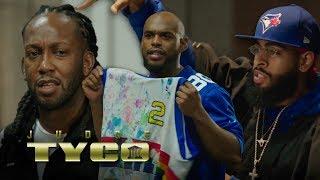 Super Soca Sunday ⏤ Judge Tyco EP 1