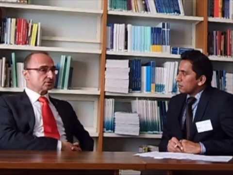 Interview with H.E. Gordan Grlić Radman