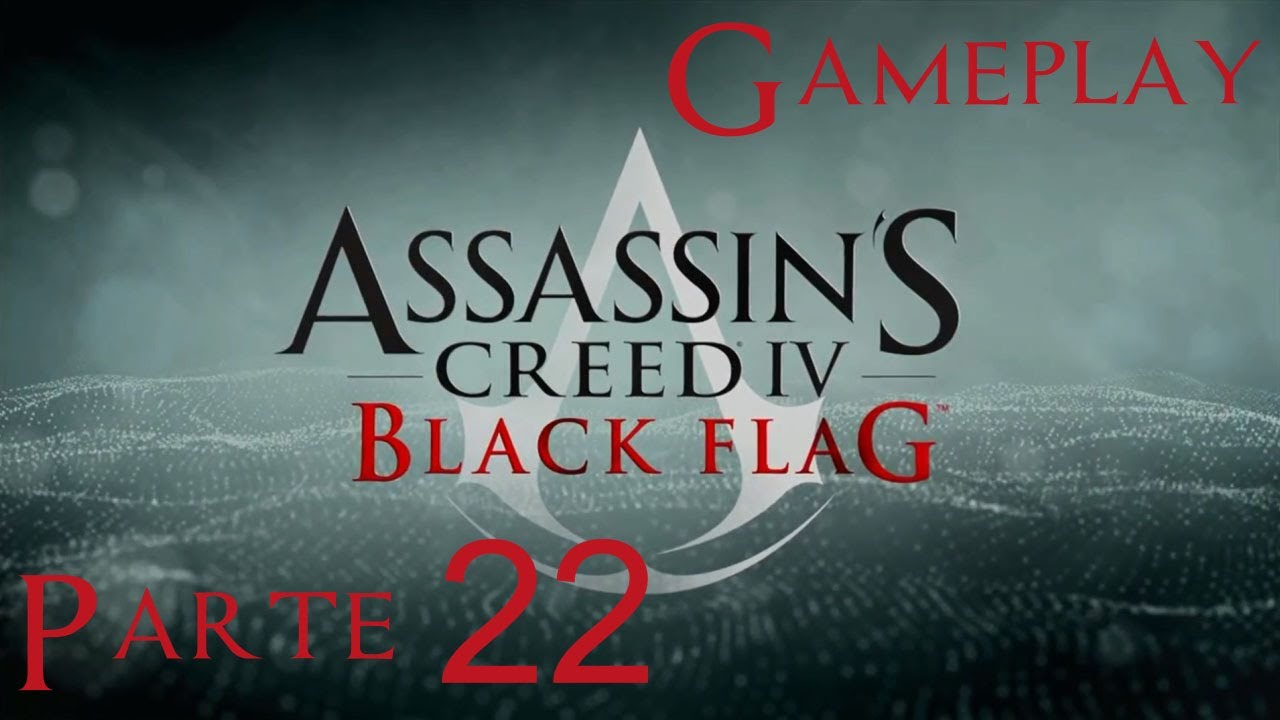 Assassin S Creed Iv Black Flag Aciv Gameplay Sequenza 11