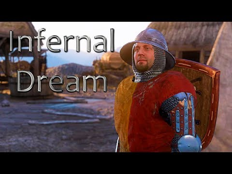 Interacting with Objectives In Different Patterns | Kingdom Come Deliverance | A Woman's Lot DLC |