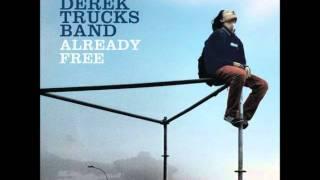 Our Love - Derek Trucks