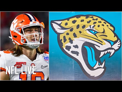 Besides Trevor Lawrence, what else should the Jags focus on this offseason?   NFL Live