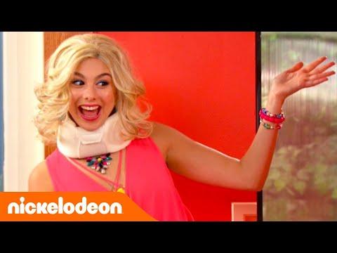 Les Thunderman | Une interview déguisée 👩🏼 | Nickelodeon France