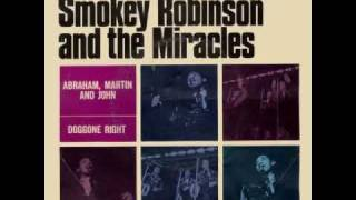 Smokey Robinson & The Miracles Flying High Together