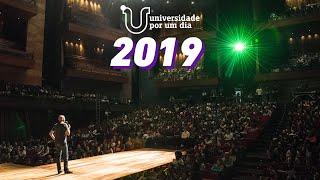 Universidade Por Um Dia 2019