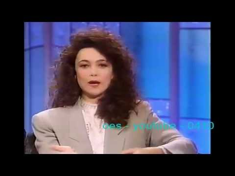 EMMA SAMMS DOES ARSENIO HALL
