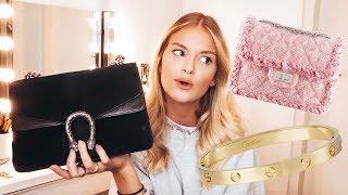 Designer Dupes/Look-a-likes I Gucci I Balenciaga I Chanel ♥ Part 1