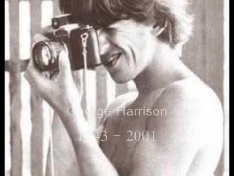 George Harrison - My Sweet Lord (2000 Version)